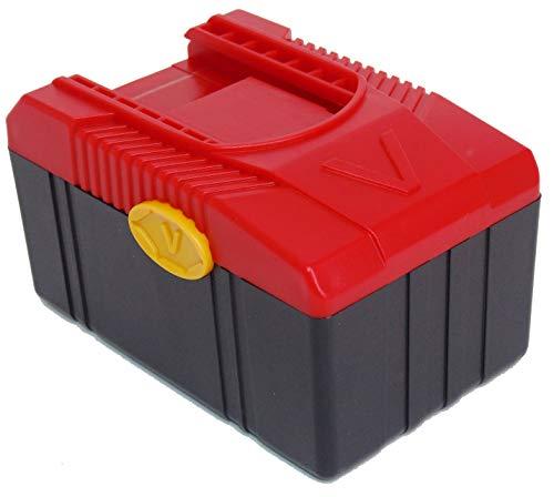 Generieke vervanging elektrisch gereedschap batterij voor Snap on Lithium Ion 18V 3000mAh CTB6187 CTB6185 CTB4187 CTB4185 voor CTB6187 CT6850 CT6855 CT6850DB CTA6855 CDR6850DB CDR6850 CDR6855 CDRA6855 Series Impacts Wrench (18V 3000mAh)