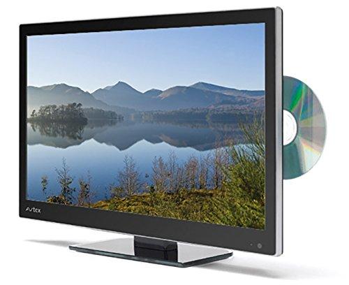 Avtex L247 DRS 61 cm (24 Zoll) LED-Backlight-Fernseher (HD Ready, CI+, DVD Player )