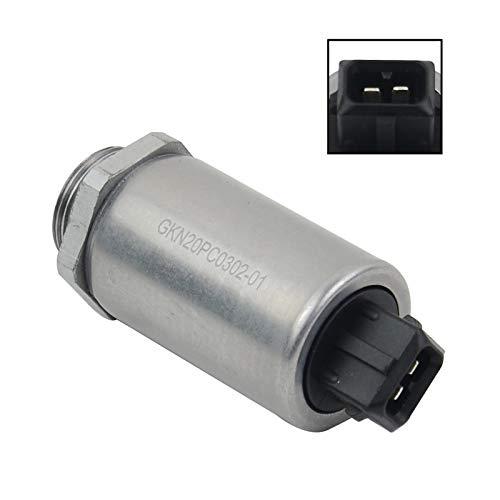 11361432532 Válvula electromagnética de culata para E39 E36 E46 E53 E61 E83 E85 E60