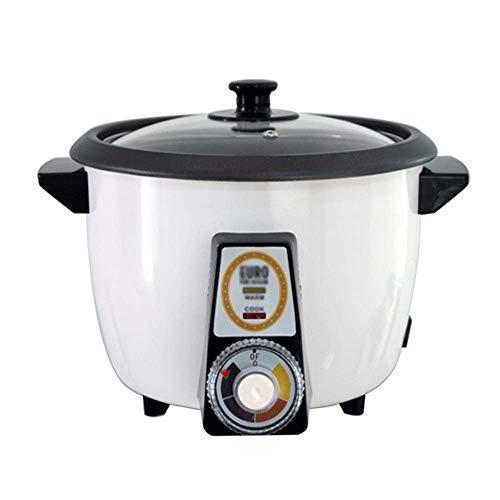 Claypot Reis, Cooki Reis, Isolierung Funktion Qualität Dampfer, Mini-Heart-Shaped Schlafkleingeräte, Can Schnellkoch kyman
