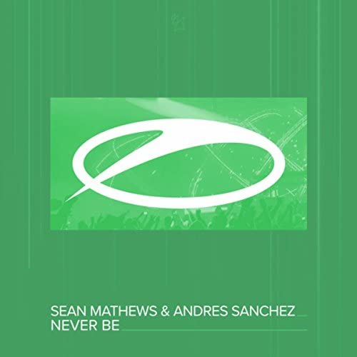 Sean Mathews & Andres Sanchez