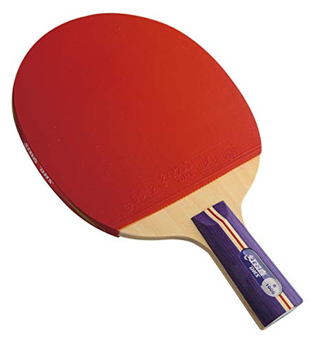 Find Bargain DHS R1006 Penhold Table Tennis Paddle
