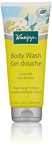 Kneipp Enjoy Life (Lemon & Maychange) Body Wash