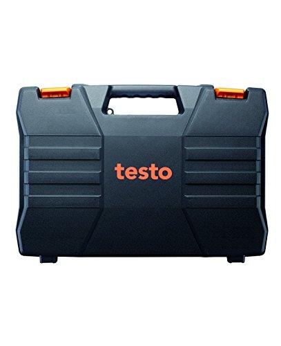 Testo 0516 0012 Transport Case for 549/550 Digital Manifolds...