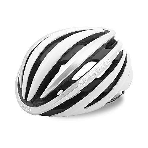 Giro Cinder MIPS Adult Road Cycling Helmet - Large (59-63 cm), Matte White (2021)