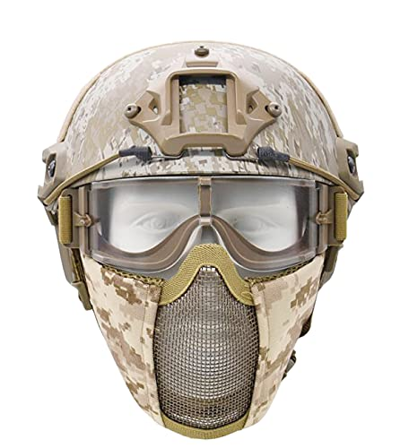 Top 10 best selling list for airsoft helmet goggles