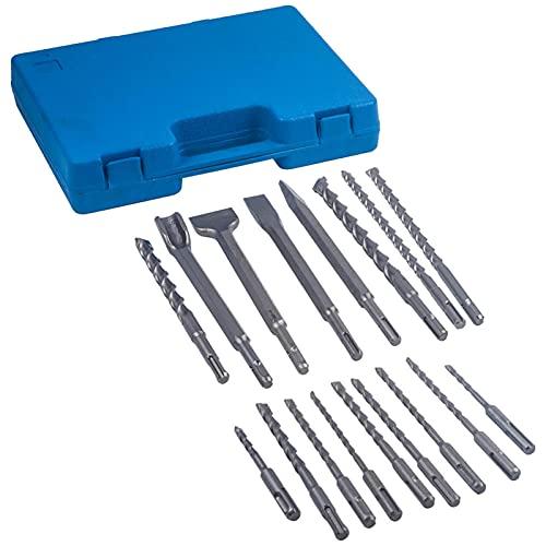 maitra Perforación rápida Bits de perforación cincel para el martillo de círculo para Fuerte resistencia al desgaste