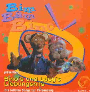 Bim Bam Bino - Binos Lieblingshits