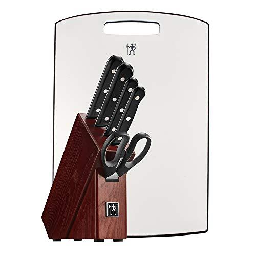 Henckels Solution 7-pc Knife Block Set