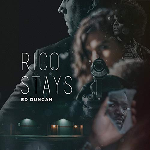 Rico Stays cover art