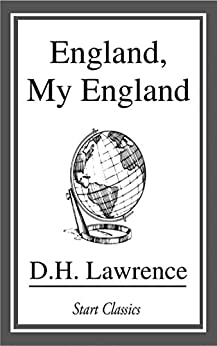 England, My England by [D. H. Lawrence]