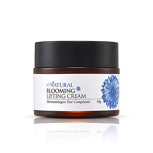All Natural Blooming Lifting Cream - 50 ml.