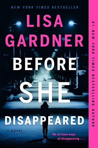 Compare Textbook Prices for Before She Disappeared: A Novel A Frankie Elkin Novel  ISBN 9781524745073 by Gardner, Lisa