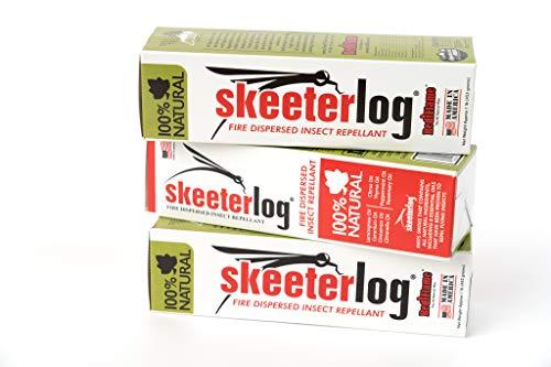Rediflame Skeeter Log (Pack of 3)