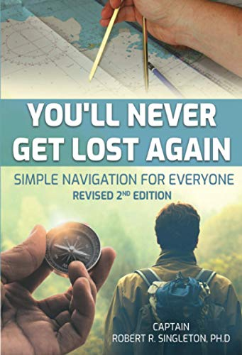 Youll Never Get Lost Again Simple Navigation for Everyone