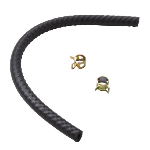 Fuel Line For 4, 5.5 and 9 HP Vanguard Engines, Shut-Off Valve to Tank - Briggs & Stratton 716122