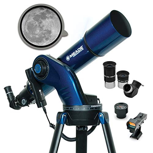 useful home telescope