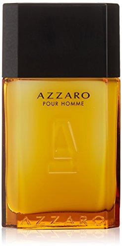 Azzaro Pour Homme After Shave Balm 100 ml - balsamo dopobarba uomo - 100 ml