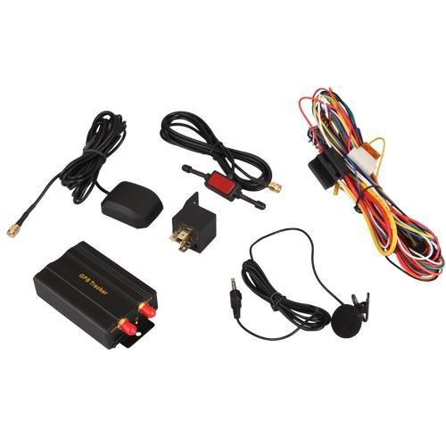 Localizador Tracker GPS GSM GPRS para...