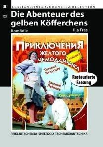 Die Abenteuer des gelben Köfferchens (restaurierte Fassung)