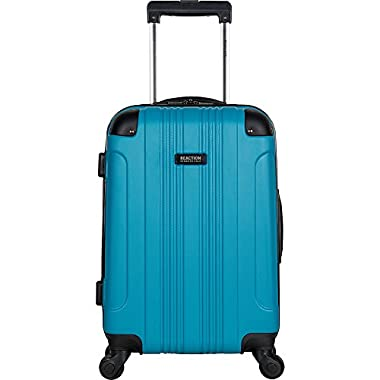 Kenneth Cole Reaction Out of Bounds 20  Spinner Carry-On Luggage -