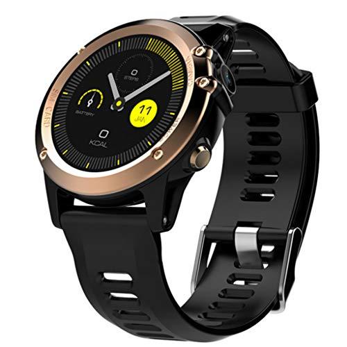 JingJingQi smart watch H1 Smart Watch Android 4.4 Waterdicht 1.39