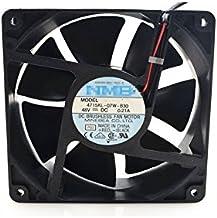 2406kl-04w-b50 12V 0.21a 2-Wire Cooling Fan 606015MM 6months Warranty