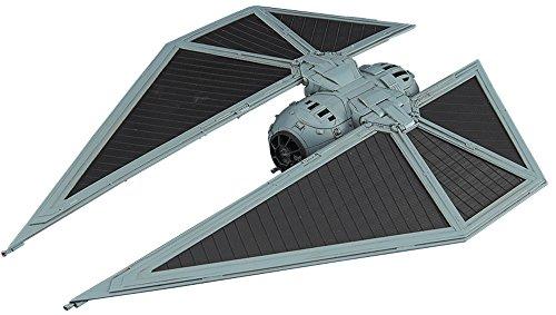 Bandai Hobby Star Wars Tie Striker Rogue One: A Star Wars Story Model Kit (1/72 Scale), Multi (BAN214474)