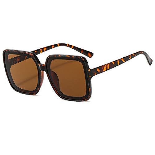 ZZZXX Gafas De Sol Gafas De Sol De Moda Al Aire Libre Con Montura Retro/Aire Libre Deportes Golf Ciclismo Pesca Senderismo 100% Protección Uva Gafas Unisex Golf Conducción Gafas Gafas De Sol