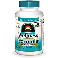 90-Count Source Naturals Vitamins & Herbal Defense Immune System Tablets