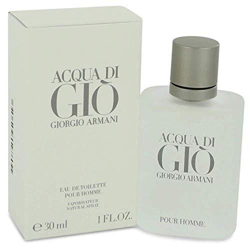GIORGIO ARMANI Acqua Di Gio Men Edt Spray 1.7 OZ