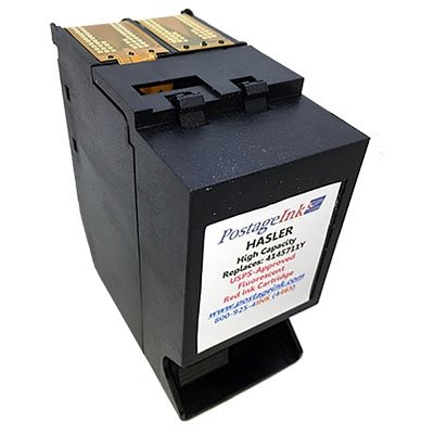 IMINK4HC (OEM) Sure.Jet 4145711Y High Capacity Ink Cartridge for IM440, IM460, IM480, IM490 Postage Machines