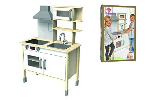 Eichhorn 100002494 – Spielküche aus Holz - 11
