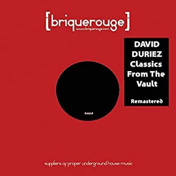 David Duriez: Classics from the Vault (2020 Remastered)