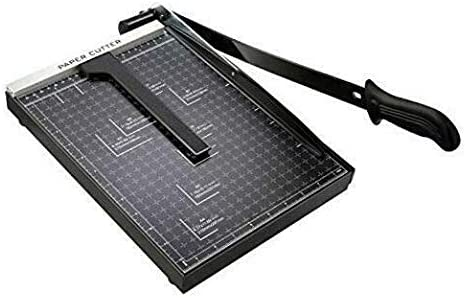 Paper Trimmer Ranking TOP8 Guillotine Cutter Popular brand in the world 12