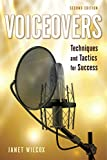 Voiceovers: Techniques and Tactics for Success