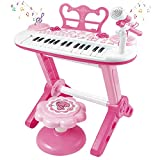 Toddler Piano Toy Keyboard for K...
