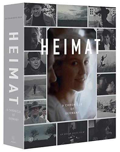 Heimat: Limited Edition Boxset (Blu-Ray) [UK Import]