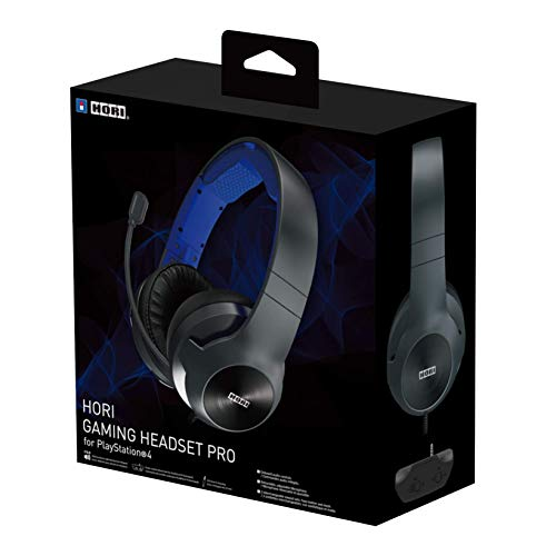 Auriculares Gaming Pro (PS4)
