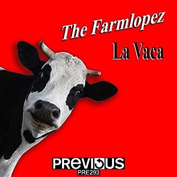 La Vaca EP