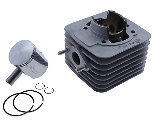Zylinderkit PIAGGIO 125ccm für PIAGGIO Skipper/SKR 125 2T AC