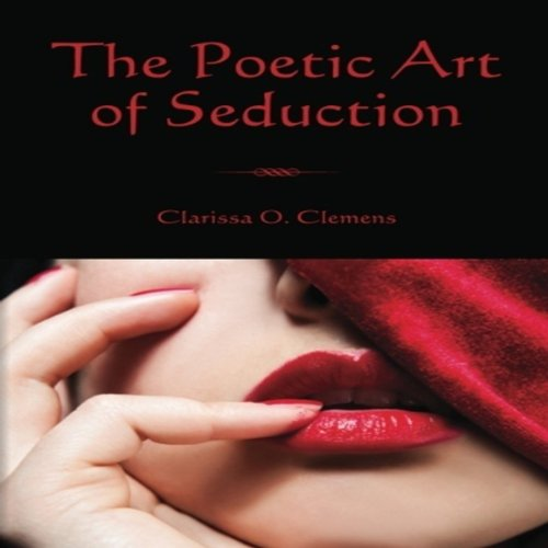 The Poetic Art of Seduction cover art