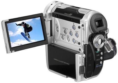 Canon HV10 HDV-Camcorder
