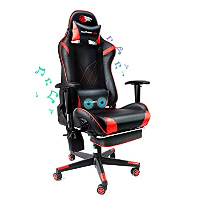 WOLF Video Gaming Chair with Massage Function  26022021041017