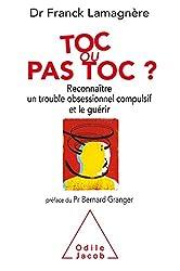 couverture livre Franck Lamagnère