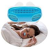 o-day® Dilatatore Nasale Anti Russamento Per Non Russare Rimedi Anti Russare Dormi Relax Respira...