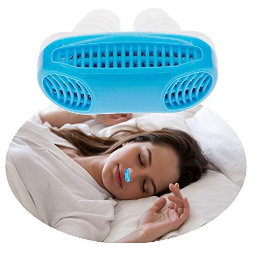 o-day® Dilatatore Nasale Anti Russamento Per Non Russare Rimedi Anti Russare Dormi Relax Respira Bene Contro Apnea Notturna Più Efficace Dei Cerotti Nasali