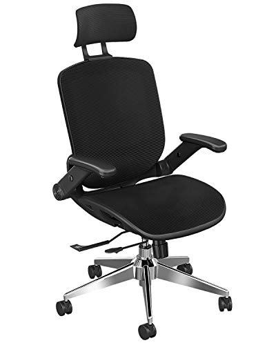 Snoviay Ergonomic Office Chair with Headrest