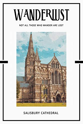 Salisbury Cathedral: Blessed Virgin Mary Anglican Church England 2020 Planner Calendar Organizer Daily Weekly Monthly