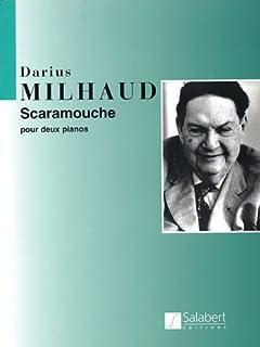 Scaramouche: Piano Duet